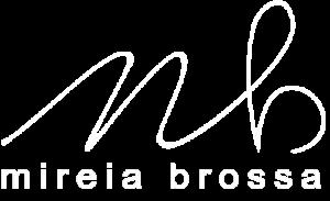 Logo Mireia Brossa White